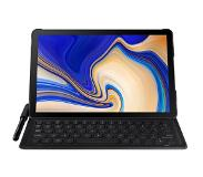 Samsung Book Cover Keyboard Ej-ft830 Gakaxt Tab S4