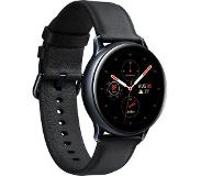 Samsung Galaxy Watch Active 2 40mm - Stainless Steel - Black