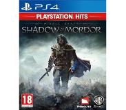 Playstation 4 Middle-Earth - Shadow of Mordor - Playstation Hits
