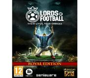 PC PC: Lords of Football: Royal Edition (latauskoodi)