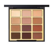 Milani Eyeshadow Palette No.01 Most Loved Mattes 12g