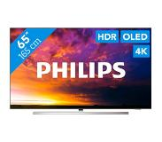 "Philips 65OLED854/12 65"" OLED-TV 4K, ANDROID, HDR10+"