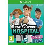 SEGA Xbox One Two Point Hospital