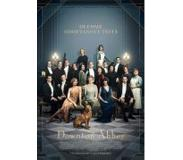 Universal (Sony) Downton Abbey - The Movie