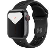 Apple Watch Series 5 Nike+ 40mm (GPS+Cellular) MX3D2KS/A
