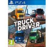 Sony PS4: Truck Driver
