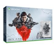 Microsoft Xbox One X - 1TB (Gears 5 Limited Edition Bundle)