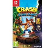 Activision Blizzard Crash Bandicoot N. Sane Trilogy Nintendo Switch