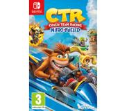 Activision Blizzard Crash Team Racing - Nitro Fueled! (NSW)