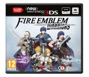 Nintendo Fire Emblem Warriors - 3DS - Toiminta