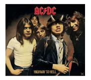 Sony bmg AC/DC - Highway To Hell (Vinyyli)