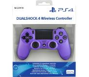 Sony PlayStation 4 DualShock v2, Electric Purple