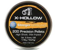 Stoeger X-Hollow 5,5mm 1,18g 200/ras