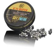 Rws R10 Match LP 4,5mm 0,45g 500/ras