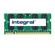 Integral IN2V2GNXNFX muistimoduuli 2 GB DDR2 800 MHz