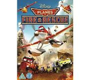 Dvd Planes 2: Fire ja Rescue (DVD)