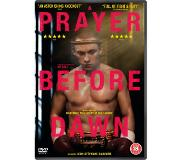 Dvd A Prayer Before Dawn [2018] (DVD)
