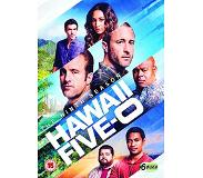 Dvd Hawaii Five-O (2010): The Ninth Kausi Set (DVD)