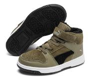 Puma Rebound Lay Up Fur PS Tennarit, Burnt Olive 29