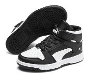 Puma Rebound Lay Up PS Tennarit, Black 30