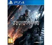 Playstation 4 Terminator: Resistance (PS4)
