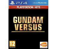 Playstation 4 Gundam Versus (PlayStation Hits) (PS4)