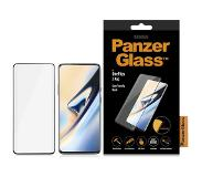 PanzerGlass Curved Edges & Case Friendly Oneplus 7t Pro, Oneplus 7 Pro