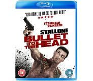 Fox UK Bullet to the Head (Blu-ray) (Tuonti)