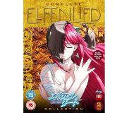 Dvd Elfen Lied - Complete Collection - Anime Legends (DVD)