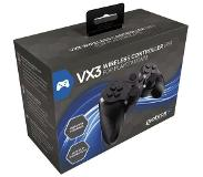 Gioteck VX-3 Controller (Wireless RF) for PS3 - Peliohjain - Sony PlayStation 3