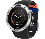 Suunto 5, Black Steel