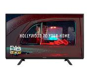 "Panasonic 40"" Televisio TX-40FS400 LED Full HD"