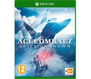 Namco Ace Combat 7: Skies Unknown (Collector's Edition)
