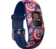 Garmin Vivofit Jr.2 Captain America
