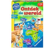 Ravensburger Discover the world