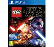 Micromedia Lego Star Wars: The Force Awakens PS4