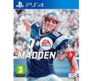 Electronic Arts Madden NFL 17