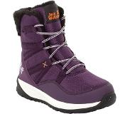 Jack Wolfskin Polar Wolf Texapore High K Purple / Off-White 33