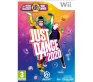 NINTENDO WII Just Dance 2020 (Wii)