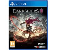 Koch Darksiders 3, PS4 videopeli PlayStation 4 Perus