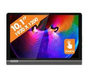 "Lenovo Yoga Smart Tab 10,1"" tablet WiFi 64 GB (musta)"