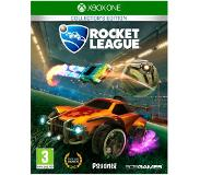 505 games Rocket League: Collector's Edition - Microsoft Xbox One - Urheilu
