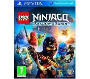 Warner Bros. LEGO Ninjago: Shadow of Ronin - Sony PlayStation Vita - Toiminta