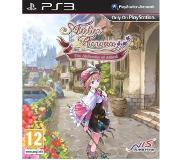 NIS Europe Atelier Rorona: The Alchemist - Sony PlayStation 3 - RPG