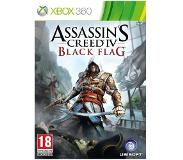 Ubisoft Assassin's Creed IV (4) Black Flag (Nordic)