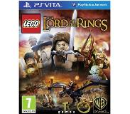 Warner Bros. Lego The Lord of The Rings