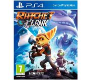Insomniac Games Ratchet & Clank - Sony PlayStation 4 - Toiminta