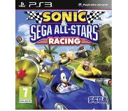 SEGA Sonic & SEGА All-Stars Racing