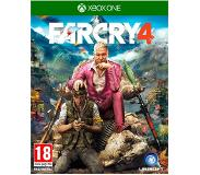 Ubisoft Far Cry 4 - Microsoft Xbox One - FPS