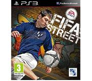 EA Games Fifa Street - Sony PlayStation 3 - Urheilu